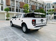 Bán Ford Ranger XLS 2.2 AT sản xuất 2019, màu trắng giá cạnh tranh