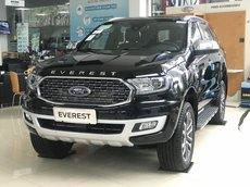 Bán ô tô Ford Everest Titanium 2.0 2021, sẵn đủ màu xe, hỗ trợ vay 80% giá xe, hoàn thiện lăn bánh, giao xe tận nơi
