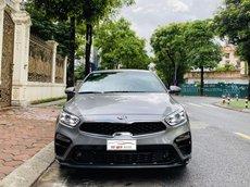 Bán Kia Cerato Premium 2.0AT 2019 - xám