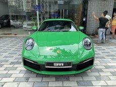 Bán ô tô Porsche 911 Carrera mới 100% sản xuất 2021