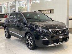 Bán Peugeot 3008 2021, màu đen