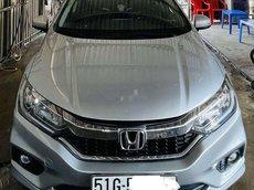 Cần bán Honda City sản xuất năm 2018, nhập khẩu nguyên chiếc còn mới