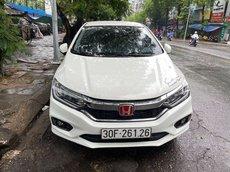 Bán ô tô Honda City năm sản xuất 2018 còn mới, 525 triệu