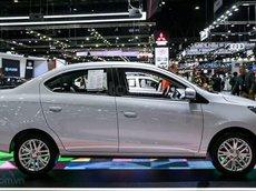 [Giá tốt miền Bắc] Mitsubishi Attrage sẵn xe, đủ màu giao ngay - km ngay bộ phụ kiện chính hãng khi mua xe