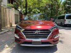 Hyundai Tucson 2021, hỗ trợ trả góp 90%, giao ngay, giảm tiền mặt + phụ kiện