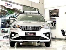 Suzuki Ertiga Sport 2021, giảm 40tr, tặng phụ kiện hơn 10tr, trả trước 51.990tr
