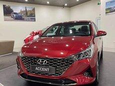 Bán xe Hyundai Accent năm 2021 giảm 5tr tiền mặt, hỗ trợ vay 85%, hỗ trợ lái thử miễn phí tại nhà