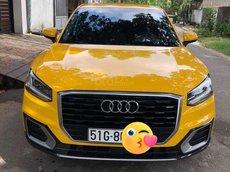 Bán xe Audi Q2 đời 2017 nguyên zin