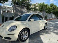 Bán xe Volkswagen New Beetle 1.6L sản xuất 2010 đăng kí lần đầu 2011 - Biển TP không mất phí biển