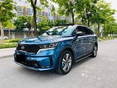 Bán xe Kia Sorento 2020 full xăng cao cấp, biển thành phố