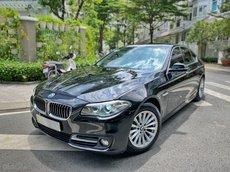 Bán BMW 520i LCI 2014 bảo dưỡng full lịch sử hãng