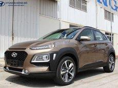 Cần bán xe Hyundai Kona năm 2020, nhập khẩu còn mới