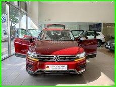 Volkswagen Miền Bắc Tiguan Luxury S 2021, xe có sẵn, giao ngay, tận nhà + gói phụ kiện