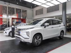 Bán xe Mitsubishi Xpander sản xuất 2021
