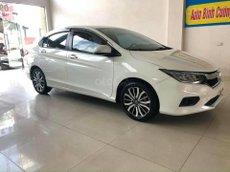 Xe Honda City năm sản xuất 2019, màu trắng, nhập khẩu nguyên chiếc