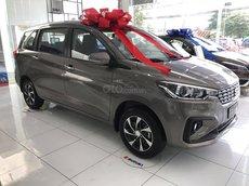 Bán Suzuki Ertiga sản xuất 2020, màu xám, giá chỉ 559.9 triệu