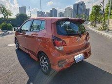 Cần bán gấp Toyota Wigo năm 2018, nhập khẩu
