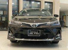 Toyota Corolla Altis 1.8G 2021 trả trước 110tr có xe ngay