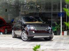 Cần bán xe Range Rover SV Autobiography LWB 3.0L sản xuất năm 2021