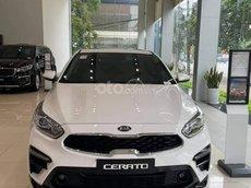 Bán xe Kia Cerato 2021 mẫu xe của sự tiện dụng - chào hè giảm giá shock, sẵn xe - đủ màu- giao ngay