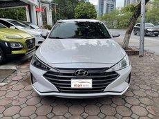 Bán Hyundai Elantra 1.6AT 2019  màu trắng