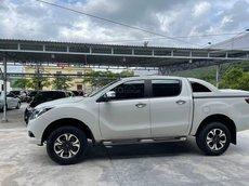 Cần bán Mazda BT 50 2016, màu trắng còn mới