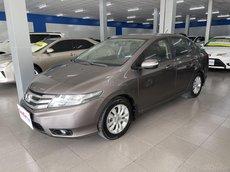 Bán Honda City 1.5AT sản xuất 2014