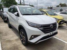 Toyota Rush giảm giá shock - tặng bảo hiểm