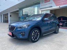 Cần bán xe Mazda CX 5 2. đời 2018, màu xanh lam, giá chỉ 765 triệu