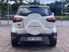 Bán xe Ford EcoSport sản xuất 2018, bản Titanium
