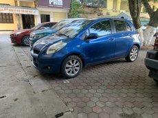Chính chủ cần bán xe Toyota Yaris sản xuất năm 2010, nguyên bản, đi rất giữ gìn