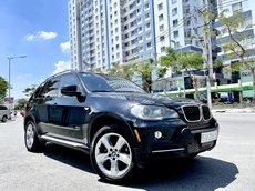 BMW X5 3.0, nhập Mỹ 2008 loại form mới, màu đen, full đồ chơi cao cấp