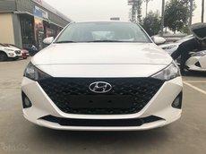 Bán xe Hyundai Accent tiêu chuẩn - giá ưu đãi 411,1 triệu, tặng kèm phụ kiện, giao ngay đủ màu