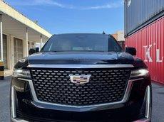 Bán Cadillac Escalade ESV Platinum Luxury 6.2 năm 2021