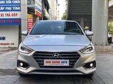 Hyundai Accent sản xuất 2019, đã đi 30.000km, xe rất mới