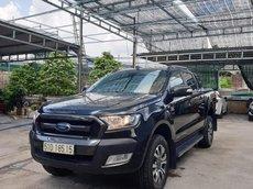 Cần bán xe Ford Ranger Wildtrak 3.2 2017, 768 triệu