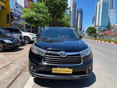 Bán Toyota Higlander 2.7LE sx 2015 nhập Mỹ