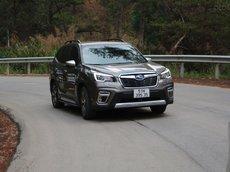 Sở hữu ngay Subaru Forester. Giá chỉ từ 969 triệu, ưu đãi lên đến 159 triệu đồng
