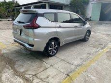 Cần bán gấp Mitsubishi Xpander đời 2019, màu bạc, xe nhập