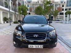 Bán ô tô Hyundai Santa Fe năm 2010, xe nhập còn mới