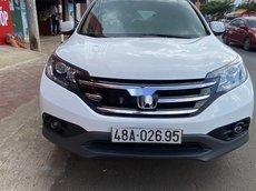 Bán Honda CR V sản xuất 2013, xe nhập còn mới, 575tr