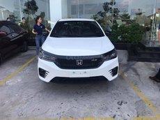 Cần bán Honda City 2021, màu trắng,  sedan hot nhất đầu năm 2021