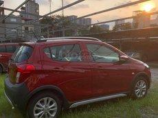 Cần bán xe VinFast Fadil đời 2021, màu đỏ