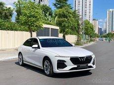 Bán ô tô VinFast LUX A2.0 đời 2020, màu trắng, giá 800tr