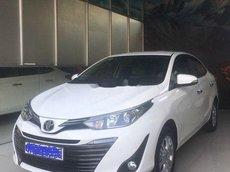 Bán Toyota Vios sản xuất năm 2020, xe nhập