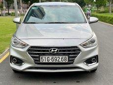 Bán Hyundai Accent sản xuất 2018, xe còn mới