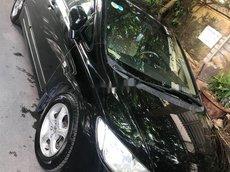 Bán Honda Civic 1.8AT đời 2007, màu đen