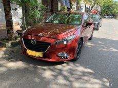 Cần bán xe Mazda 3 năm sản xuất 2017, nhập khẩu nguyên chiếc, giá chỉ 530 triệu