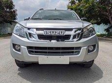 Cần bán lại xe Isuzu Dmax năm sản xuất 2015, nhập khẩu còn mới