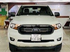 Cần bán lại xe Ford Ranger sản xuất 2018 còn mới